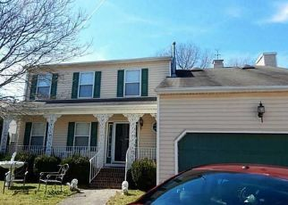 Foreclosed Home in Newport News 23608 RYANS RUN - Property ID: 4409098846