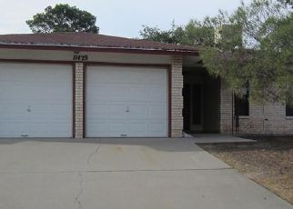 Foreclosed Home in El Paso 79936 RANDY PETRI LN - Property ID: 4409127298