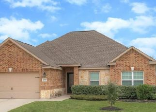 Foreclosed Home in Hockley 77447 SYLVANUS DR - Property ID: 4409137374