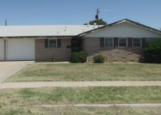 Foreclosed Home in Kermit 79745 S AVENUE H - Property ID: 4409154459