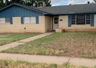 Foreclosed Home in Alpine 79830 E JUNE ST - Property ID: 4409161469