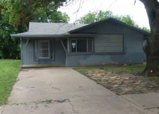 Foreclosed Home in Graham 76450 MORADO ST - Property ID: 4409169793