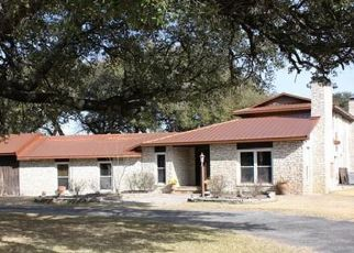 Foreclosed Home in Comanche 76442 FOX CREEK DR - Property ID: 4409193887