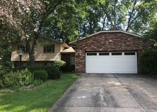 Foreclosed Home in Canton 44720 ASHBURTON CIR NW - Property ID: 4409226284