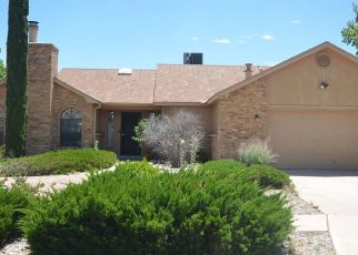 Foreclosed Home in Albuquerque 87120 GOLONDRINA NW - Property ID: 4409242941