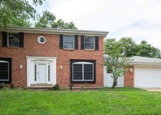 Foreclosed Home in Chesterfield 63017 BRANCHPORT DR - Property ID: 4409252570