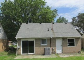 Foreclosed Home in Elyria 44035 MORGAN AVE - Property ID: 4409315637