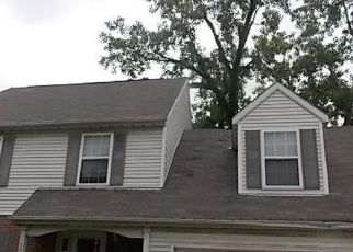 Foreclosed Home in Cleveland 44108 CLAIRDOAN AVE - Property ID: 4409319579