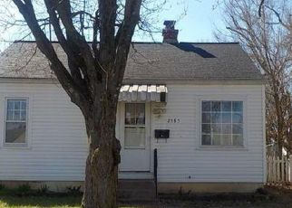 Foreclosed Home in Columbus 43211 PONTIAC ST - Property ID: 4409320450
