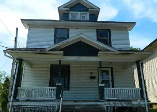 Foreclosed Home in Springfield 45506 W PLEASANT ST - Property ID: 4409329653