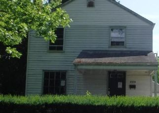 Foreclosed Home in Columbus 43211 TAYLOR AVE - Property ID: 4409332273