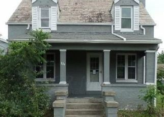 Foreclosed Home in Columbus 43213 ERICKSON AVE - Property ID: 4409336212