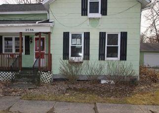 Foreclosed Home in Niagara Falls 14304 NIAGARA RD - Property ID: 4409371251