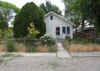 Foreclosed Home in Lovelock 89419 FRANKLIN AVE - Property ID: 4409387914