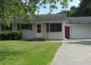 Foreclosed Home in Saginaw 48602 MORGAN ST - Property ID: 4409499586
