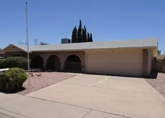 Foreclosed Home in Mesa 85203 E DES MOINES ST - Property ID: 4409523227