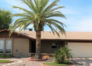Foreclosed Home in Mesa 85206 E EMERALD AVE - Property ID: 4409524547