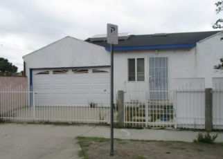 Foreclosed Home in North Hollywood 91605 CAMELLIA AVE - Property ID: 4409545571