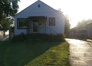 Foreclosed Home in Steger 60475 GREEN ST - Property ID: 4409551258