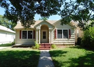 Foreclosed Home in Hutchinson 67501 E 16TH AVE - Property ID: 4409565273