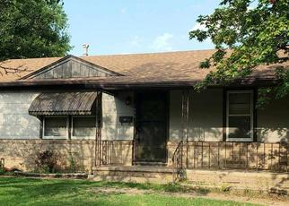 Foreclosed Home in Kingman 67068 WALNUT ST - Property ID: 4409568791