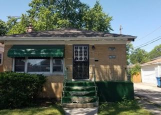 Foreclosed Home in Chicago 60643 S CARPENTER ST - Property ID: 4409608194