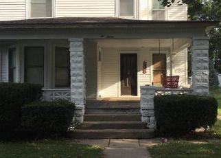 Foreclosed Home in Illiopolis 62539 ANNE ST - Property ID: 4409620913