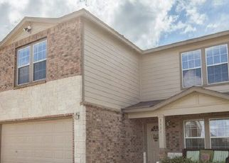 Foreclosed Home in New Braunfels 78130 CAP STONE RDG - Property ID: 4409642809