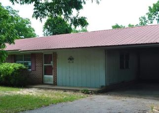 Foreclosed Home in Fitzgerald 31750 JENNIFER LN - Property ID: 4409649820