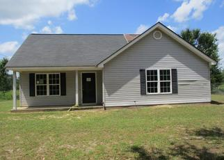 Foreclosed Home in Newton 39870 DRENNON LN - Property ID: 4409650237