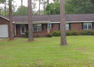 Foreclosed Home in Jesup 31545 MAHAN ST - Property ID: 4409668647