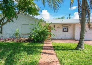 Foreclosed Home in Fort Lauderdale 33351 NW 45TH ST - Property ID: 4409673905