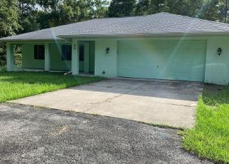 Foreclosed Home in Lecanto 34461 N LEONA PT - Property ID: 4409707620