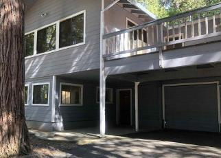 Foreclosed Home in Twain Harte 95383 CEDAR SPRINGS RD - Property ID: 4409717250