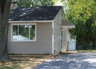 Foreclosed Home in Glen Burnie 21060 CARROLL RD - Property ID: 4409753609