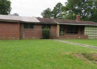 Foreclosed Home in Orangeburg 29115 ASHLAND DR - Property ID: 4409768502