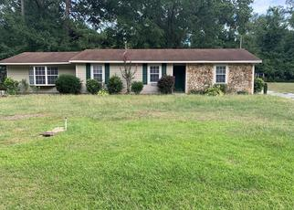 Foreclosed Home in Warrenton 30828 RAILROAD ST - Property ID: 4409774184