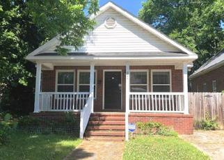 Foreclosed Home in Augusta 30901 CARRIE ST - Property ID: 4409792593