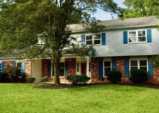 Foreclosed Home in Morrisville 19067 PUTNAM RD - Property ID: 4409803537