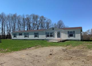 Foreclosed Home in Sherman 14781 MAYVILLE SHERMAN RD - Property ID: 4409837253