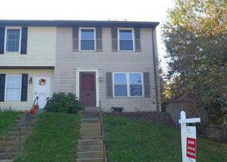 Foreclosed Home in Westminster 21158 JOHAHN DR - Property ID: 4409839896