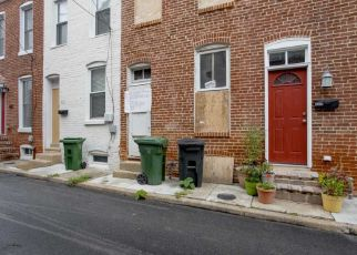 Foreclosed Home in Baltimore 21230 HYSON ST - Property ID: 4409843838