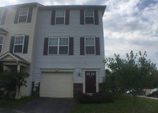 Foreclosed Home in Martinsburg 25404 MORLATT LN - Property ID: 4409880174