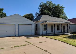 Foreclosed Home in Alva 73717 FLYNN ST - Property ID: 4409884564