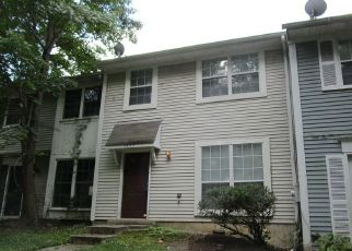 Foreclosed Home in Waldorf 20603 EAGLE CT - Property ID: 4409919606
