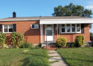 Foreclosed Home in Glen Burnie 21060 KEMPTON RD - Property ID: 4409921799