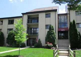 Foreclosed Home in Laurel 20707 DORSET RD - Property ID: 4409927489