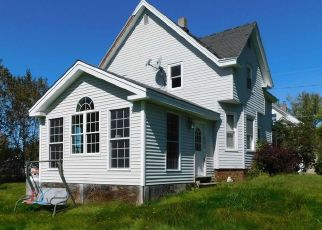 Foreclosed Home in Pittsfield 04967 WEST ST - Property ID: 4409930102