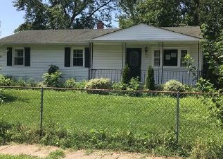 Foreclosed Home in Bryans Road 20616 BUCKNELL RD - Property ID: 4409943694