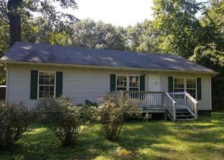 Foreclosed Home in Hague 22469 RICHARDSON ST - Property ID: 4409960777